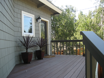 Vedder Painting, Licensed Painting Contractor, Residential, Exterior
